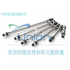XUnion C18高密度键合液相色谱柱 5µm 100Å 4.6mm x 150mm