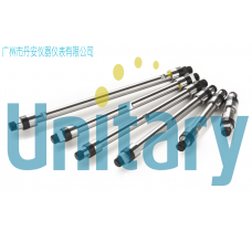 液相色谱柱 Unitary C18 5 μm 100A 4.6×30mm
